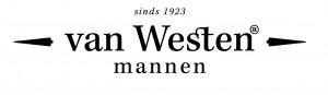 logo van Westen mannen